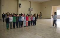 BELEDİYESPOR - Halk Oyunlarını Haliliye Belediyesi İle Öğreniyorlar