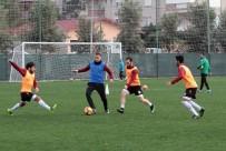 ALANYASPOR - Hasan Çavuşoğlu Açıklaması 'Süper Lig Alanya'ya Haram Mı?'