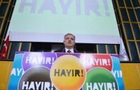 ASGARI ÜCRET - HDP'li Ayhan Bilgen, İşsizlik Rakamlarını Değerlendirdi