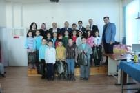HALK EĞITIMI MERKEZI - Hisarcık'ta Zeka Oyunları Turnuvası