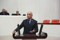 MİLLETVEKİLLİĞİ - Ilıcalı; 'Anayasa Değişikliği Ülke Menfaati İçindir'