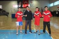 BRONZ MADALYA - İncesu Belediye Başkanı Karayol'dan Sporculara Hediye Sözü