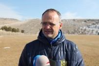 İRFAN BUZ - İrfan Buz Açıklaması 'Hakemlerin Daha Duyarlı Olmaları Gerekiyor'