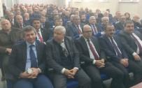 ANTALYA - Isparta'da Esnaf 26 Milyon TL Kredi Kullandı