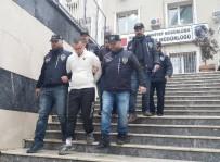 MÜZAKERE - İstanbul'da Nefes Kesen Rehine Kurtarma Operasyonu