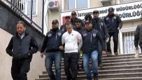 MÜZAKERE - İstanbul'da Rehine Kurtarma Operasyonu