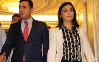 FİGEN YÜKSEKDAĞ - İşte Demirtaş Ve Yüksekdağ'a İstenen Ceza