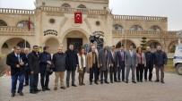 NEVZAT DOĞAN - İzmit'ten Mardin Kızıltepe'ye Gönül Köprüsü