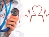 KADIN HASTALIKLARI - 'Kadınlarda kalp krizi göğüs ağrısıyla gelmiyor'
