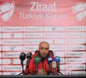 AKHİSAR BELEDİYESPOR - Kafkas Açıklaması 'Bursaspor'u Bursa'da Yenmek Özgüvenimizi Arttırdı'