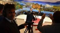 CENGIZ ŞAHIN - Kanalbitlis Yayın Hayatına Başladı