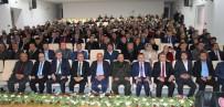 SÜLEYMAN TAPSıZ - Karaman'da Dönem Sonu Değerlendirme Toplantısı