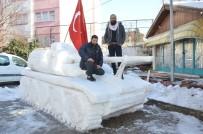 İNTERNET KAFE - Kardan Tank Yaptılar