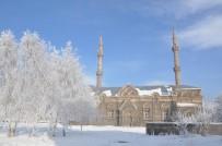 HAVA SICAKLIKLARI - Kars Buz Tuttu