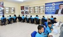 SATRANÇ - Kepez'de Bilişim Sınıfı Sayısı 22'Ye Çıkıyor