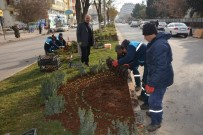 ESTETIK - Kilis Belediyesi Tarafın 2017 Park Bahçe Yılı İlan Edildi