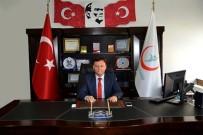 EGZERSİZ - Kırıkkale Halk Sağlığı Müdürü Dr. Feramiş Ender Güngüneş Açıklaması