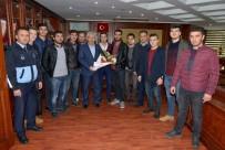 POLİS ÖZEL HAREKAT - Kumlucalı PÖH Adaylarından Büyük Başarı