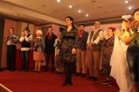 ADNAN MENDERES ÜNIVERSITESI - Kuşadası Belediye Tiyatrosu Söke'de Sahne Aldı