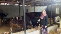 KREDİ DESTEĞİ - Kütahya'da 1 Yılda 200 Aileye ORKÖY Kredisi