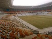 GENÇLİK VE SPOR BAKANI - Malatya'ya Yapılan Yeni Stadın Devri 17 Şubat'ta Gerçekleştirilecek