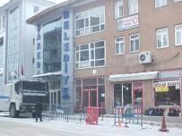 SONER KIRLI - Malazgirt Belediyesinden Çöp Seferberliği