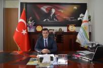 ORGANIK TARıM - Mardin İlk Defa Uluslararası Tarım Fuarına Ev Sahipliği Yapacak
