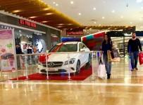 ÇEKİLİŞ - Mercedes Kazanma Şansı Devam Ediyor