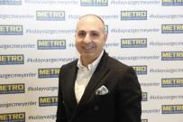 ANTALYA - Metro Toptancı Market 2017 Yılı Hedeflerini Açıkladı