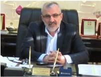 DOĞALGAZ BORU HATTI - Midyat Belediye Başkanı Nasıroğlu, Doğalgaz İçin Girişimlerini Sürdürüyor