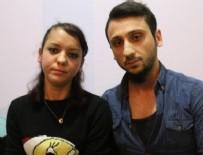 GÜRCISTAN - Muavin hamile kadını tekme tokat dövdü