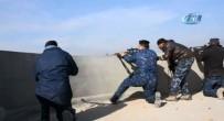 MUSUL - Musul'da Yoğun Çatışma