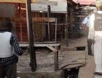 GENERAL - Yanlışlıkla mülteci kampını bombaladılar: 100 ölü