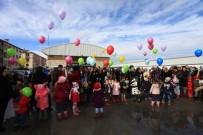 OYUNCAK KÜTÜPHANESİ - Odunpazarı Belediyesi'nden Çocukların Mutluluğu İçin Yeni Bir Adım
