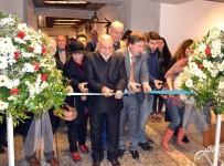 KADIN CİNAYETLERİ - Öğr. Gör. Aliyev'den 'Hayatımdan Kareler' Adlı Resim Sergisini Açtı