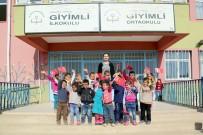 KIRTASİYE MALZEMESİ - Öğrencileri İçin Oyuncak Toplama Kampanyası Başlattı