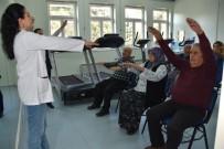 KEMİK ERİMESİ - Pulmoner Rehabilitasyon Merkezi Açıldı