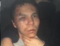 Reina katliamcısının yakalanması geniş yankı buldu