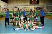 BELEDİYESPOR - Salihli Belediyespor'un Ertelenen Maçı Yarın Oynanacak