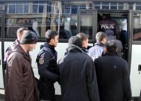 MALİ MÜŞAVİR - Samsun'da FETÖ'den 3 Tutuklama