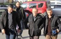 CUMHURIYET BAŞSAVCıLıĞı - Samsun'da FETÖ'nün Polis Yapılanmasına Operasyon Açıklaması 8 Gözaltı