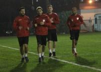 TEKNİK DİREKTÖR - Samsunspor'un 5 Yeni Transferi İdmanda