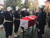 DICLE ÜNIVERSITESI - Şehit Polis Memuru Ali Sevim'in Naaşı Reşadiye Camii'ne Getirildi