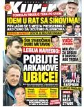 ANAYASA MAHKEMESİ - Sırbistan Cumhurbaşkanı'ndan Kosova Tehdidi Açıklaması 'Oğullarımla Savaşa Gitmeye Hazırım'