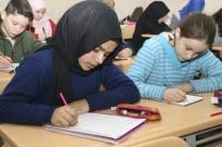 İNGILIZCE - Sultanbeyli Gençlik Eğitim Merkezi Öğrencisinden TEOG'da Büyük Başarı
