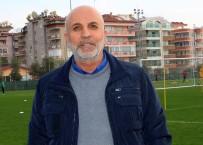 ALANYASPOR - 'Süper Lig Alanya'ya Haram Mı?'