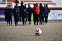TEKNİK DİREKTÖR - Tarık Daşgün Açıklaması 'Trabzonspor Karşısında Kazanmak İçin Elimizden Geleni Yapacağız'
