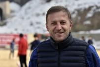 TEKNİK DİREKTÖR - Trabzonspor Karşısında Tek Hedef Kazanmak