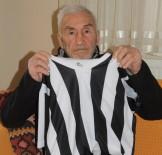 GALATASARAY - Türk Futbolunun Efsane İsmi Unutuldu
