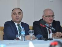 ŞEHMUS GÜNAYDıN - Türkiye Boks Şampiyonası Isparta'da